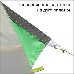 Палатка для зимней рыбалки ЛОТОС 2