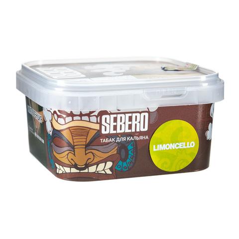 Табак Sebero 300 г Limoncello (Лимончелло)
