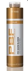 BY FAMA CARE FOR COLOR PRO WARM BLONDE / Маска усиливающая теплые оттенки блонда 500мл