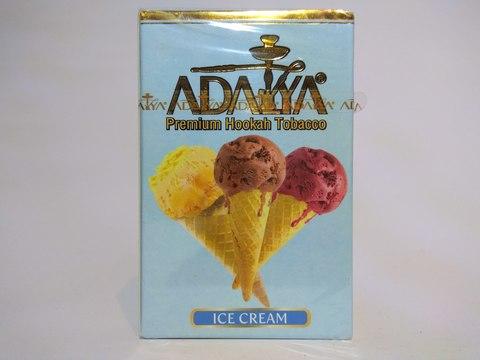 Табак для кальяна ADALYA Ice Cream 50 g