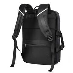 Рюкзак для ноутбука 15,6 KA-509 чёрный
