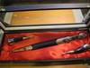 Клинки от Самеда! Умельцы Дагестана! Авторская работа известного мастера Самеда Гаджисуллаева-победителя в конкурсе ножей и клинков на выставке Клинок 2018