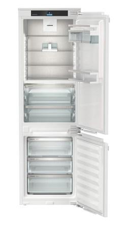 Встраиваемый двухкамерный холодильник Liebherr ICBNd 5153