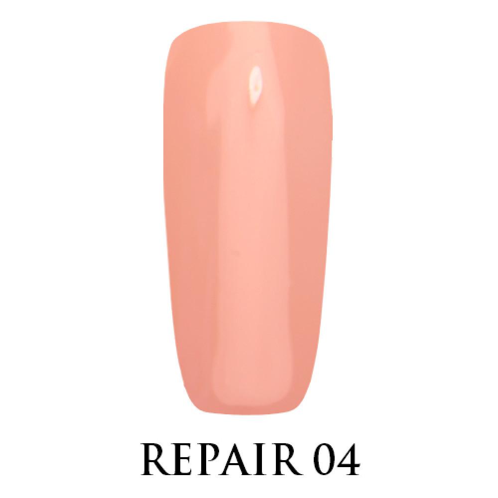 База для ослабленных и тонких ногтей Repair Base Gel