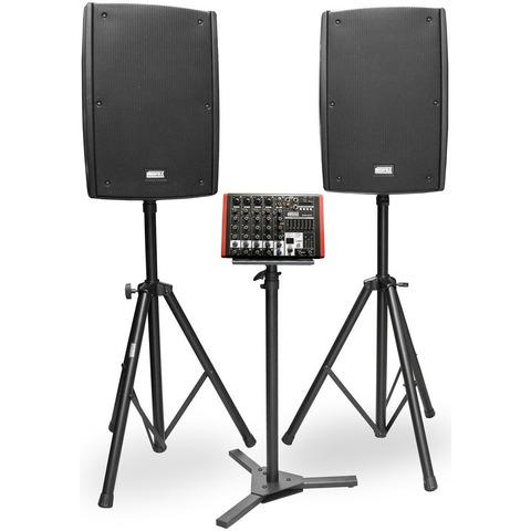 Звукоусилительные комплекты NordFolk MS12 MKII
