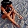 Флеш тату / Flash Tattoo №YS-44 купить за 200руб