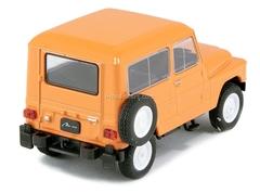 Moskvich-2150 orange 1:43 DeAgostini Auto Legends USSR #97