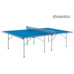 Стол теннисный DONIC Tornado-4 всепогодный синий