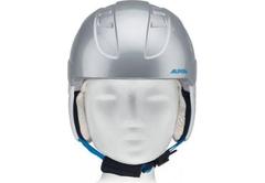 Шлем горнолыжный Alpina CARAT ice bear - 2