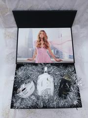 Новогодний подарочный набор Semi de Lino Diamond-2020