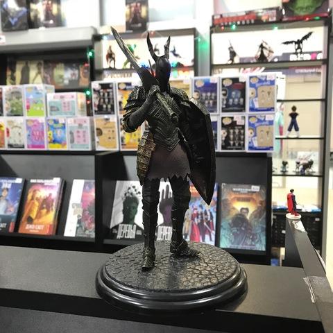 Фигурка DARK SOULS Black Knight, 20см