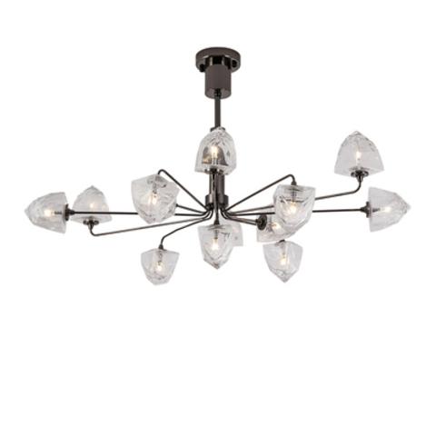 Потолочный светильник Eusolis by Light Room ( 13 плафонов )