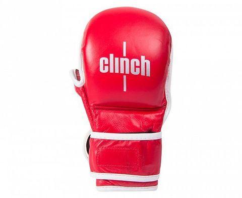 Перчатки для смешанных единоборств CLINCH UNION