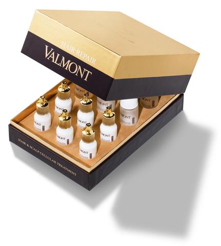 Valmont Стимулирующая программа по уходу за волосами Hair & Scalp Cellular Treatment