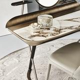 Туалетный стол Cocoon Trousse Keramik, Италия