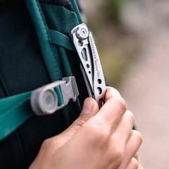 Складной нож Leatherman Skeletool KBX (832382)   Multitool-Leatherman.Ru
