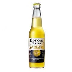 Pivə \ Пиво \ Beer Corona Extra 0.35 L (şüşə)