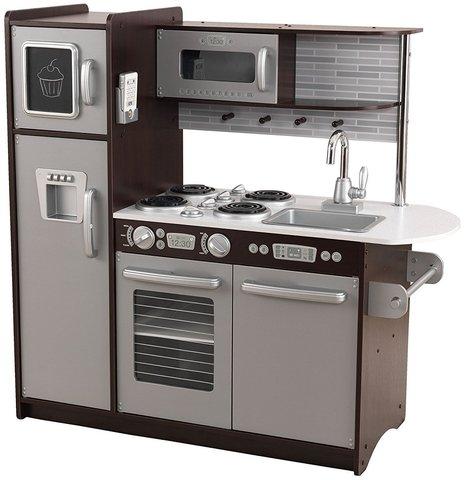 KidKraft Uptown Эспрессо - детская кухня 53260