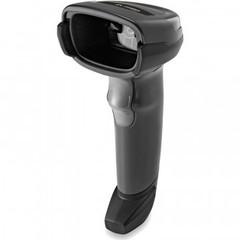 Сканер штрих-код Zebra DS2208 DS2208-SR7U2100AZW,2D,провод,черн(ЕГАИС/ФГИС)