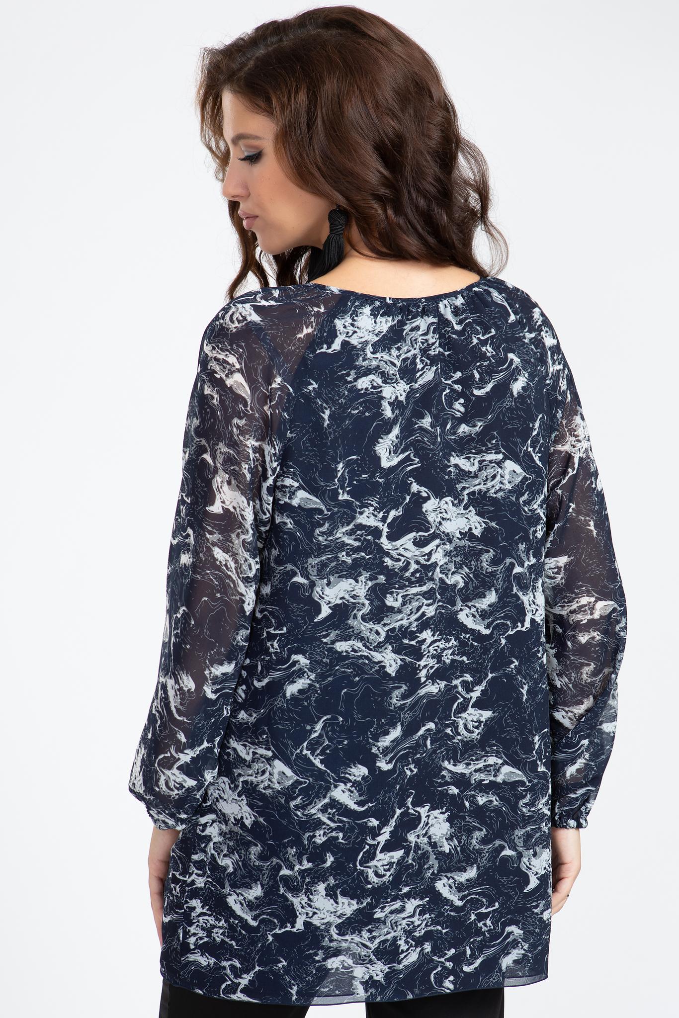 5249 Блуза