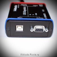 Адаптер диагностический Webasto USB Diagnostics 4