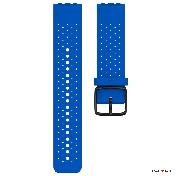 Ремешок для Polar Vantage M Blue