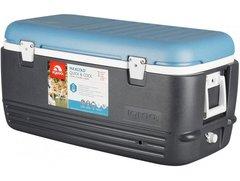 Изотермический контейнер Igloo MaxCold 100 Grey Sea