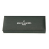 Набор подарочный Pierre Cardin Pen&Pen - Black GT, шариковая ручка + ручка-роллер, M