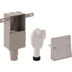 Сифон внутристенный для стиральной/посудомоечной машины Geberit 152.232.00.1 фото
