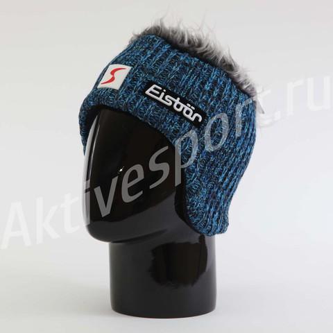 Картинка шапка с ушами Eisbar gisbert sp 026 - 1