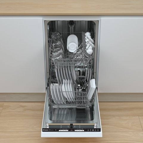 Посудомоечная машина Candy Brava CDIH 1L949-08