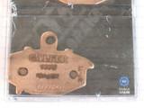 Колодки тормозные GALFER FD167 (Испания) для Cfmoto, Kawasaki, Suzuki