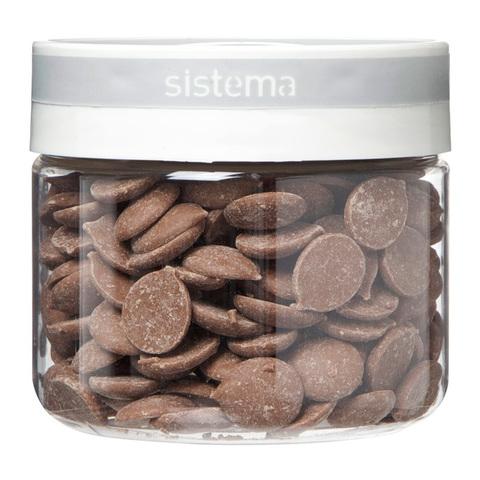 "Контейнер пищевой Sistema ""Ultra"", Тритан,  550 мл"