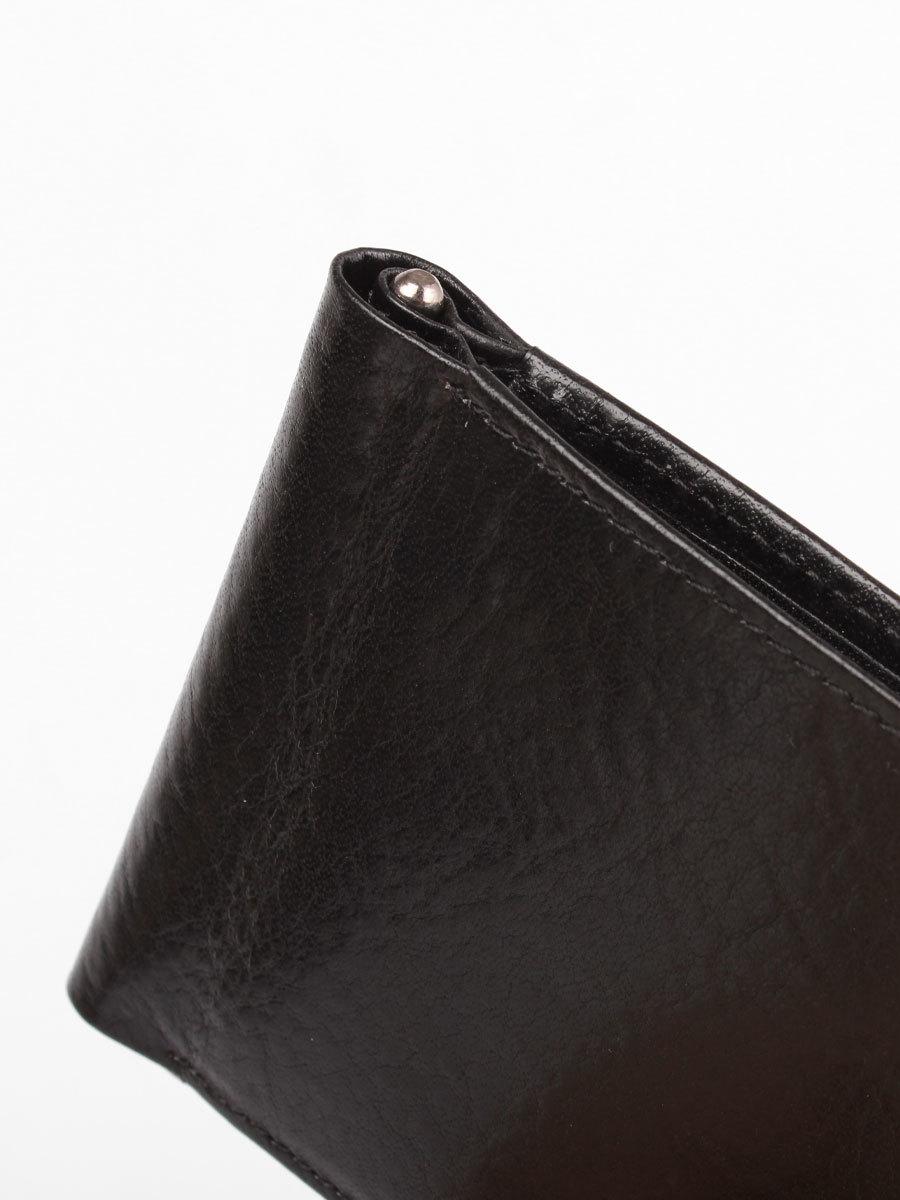 B120342R Preto - Зажим для купюр с RFID защитой MP