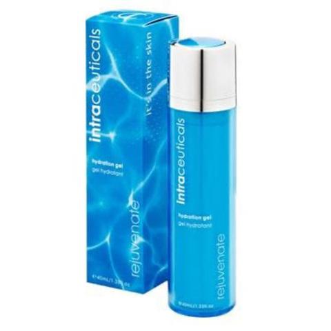 INTRACEUTICALS | Увлажняющий очищающий гель / Rejuvenate cleanser gel, (50 мл)