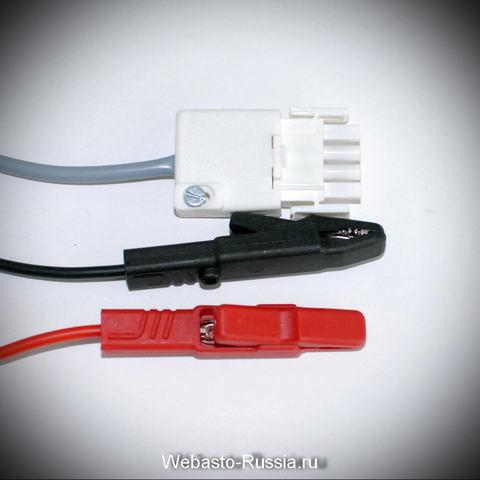 Адаптер диагностический Webasto USB Diagnostics 6