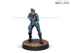 Securitate (вооружен Combi Rifle)