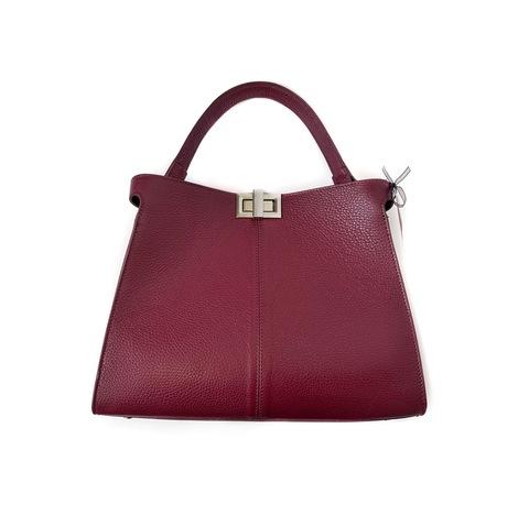 Michela mini (Red wine) Myitalianbags