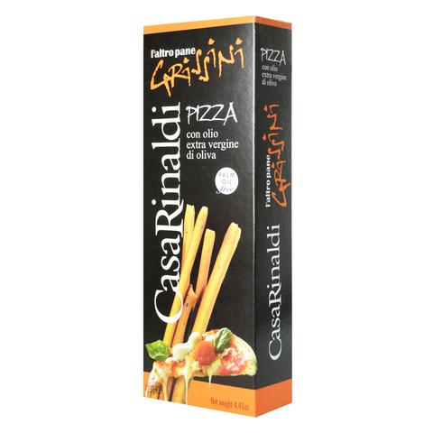 Хлебные палочки Casa Rinaldi Гриссини со вкусом пиццы 125 г