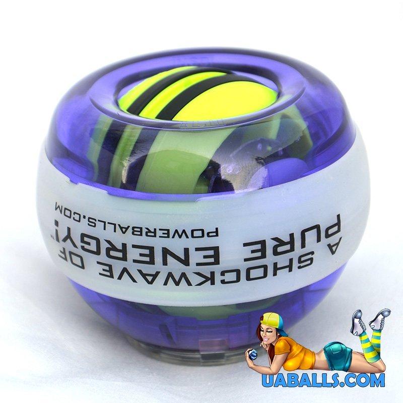 повербол fusion