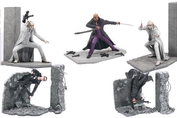 Matrix Series 1