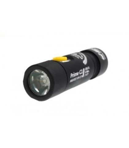 Карманный фонарь Armytek Prime C1 Pro v3 XP-L (тёплый свет)
