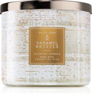 Свеча Bath&BodyWorks Caramel Drizzle 411 г.