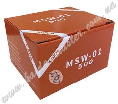 Катушка безынерционная Kaida MSW 01-800