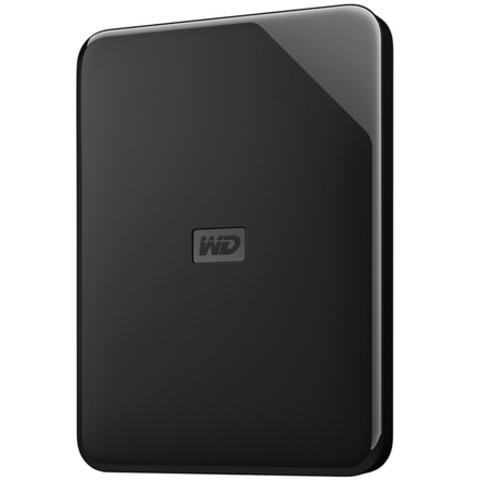 Western Digital 1.0Tb WD Elements Portable 2.5
