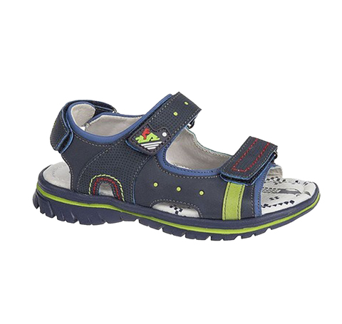 Туфли летние детские
