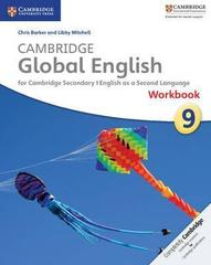 Global English Workbook 9
