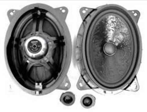 Акустика Awave AWT 8C Toyota Highlander/Lexus