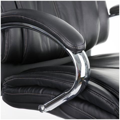 HL-ES04 Кресло руководителя Strength (Helmi)