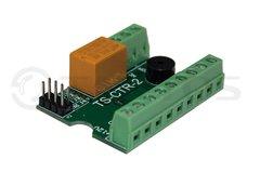 Контроллер TS-CTR-2
